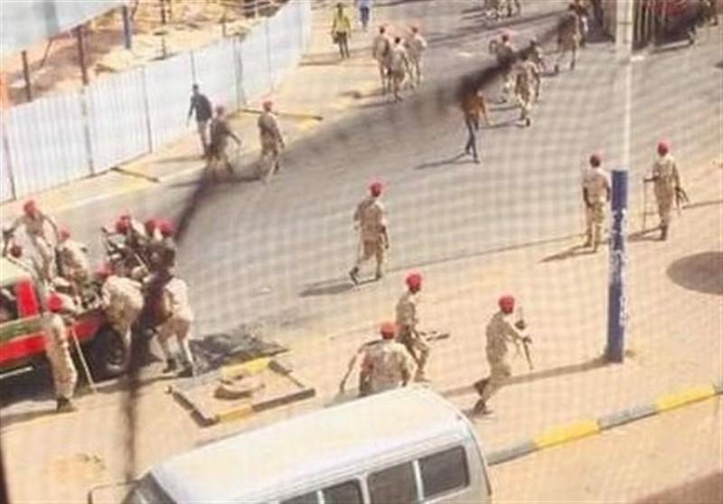 معارضان: شورای نظامی سودان باید سرنگون شود/ پایان دادن به اعتصاب مردم توسط نظامیان