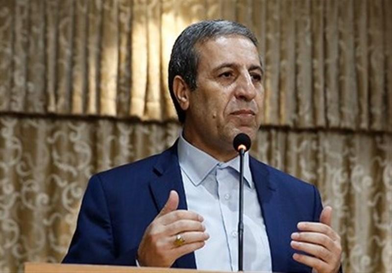 سد ارغون دشتستان با اعتبارات استانی و وزارت نیرو ساخته میشود