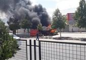 ادامه حملات سریالی به اتوبوس حامل کارمندان دولت افغانستان