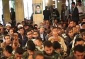 آیین بزرگداشت ارتحال امام خمینی(ره) در یاسوج برگزار شد+ تصاویر