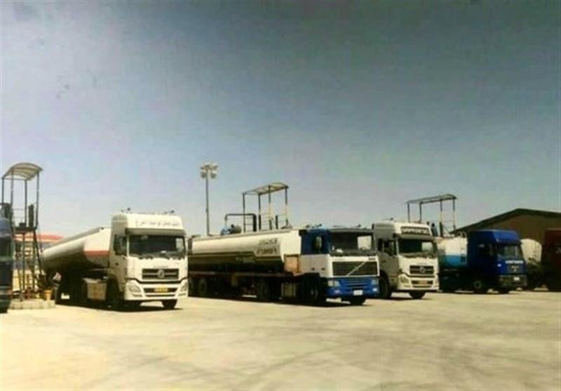 عواید فروش سوخت عید قربان به حساب مرزنشینان خراسان جنوبی واریز میشود