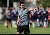 هاشمیان: حضور بهعنوان مربی یا بازیکن تیم ملی برای هر کسی افتخار است