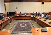 جلسه انتظامی با اعضای شورای اکران و شورای صنفی نمایش