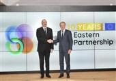 گزارش تسنیم   جمهوری آذربایجان و اتحادیه اروپا در پی توافقی جدید