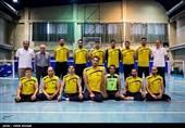 تیم ملی والیبال نشسته ایران قهرمان آسیا-اقیانوسیه شد/ حتی یک سِت هم از دست نرفت+تصاویر