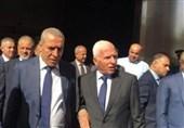 نتایج رایزنیهای هیئت حماس در قاهره؛ گفتگوهای آشتی فلسطینی به تعویق افتاد