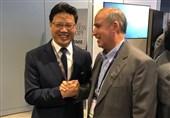 اعلام آمادگی تاج برای همکاری با چینیها در خصوص میزبانی جام ملتهای 2023