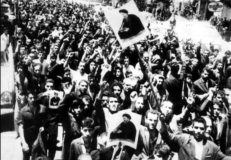 روایتهای اختصاصی شاگردان امام خمینی (ره) از آغاز نهضت اسلامی در 15 خرداد 42