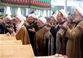 """نماز عید فطر به امامت """"آیتالله دری نجفآبادی"""" در اراک برگزار میشود"""