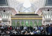 مراسم سالگرد ارتحال امام(ره) با رعایت پروتکلهای بهداشتی در زنجان برگزار میشود