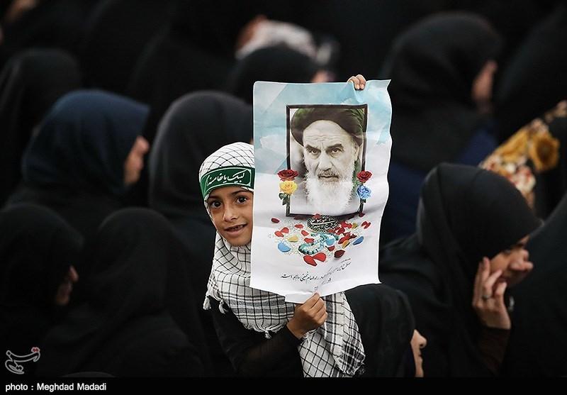 مراسمهای 14 و 15 خرداد در استان گلستان مجازی برگزار میشود