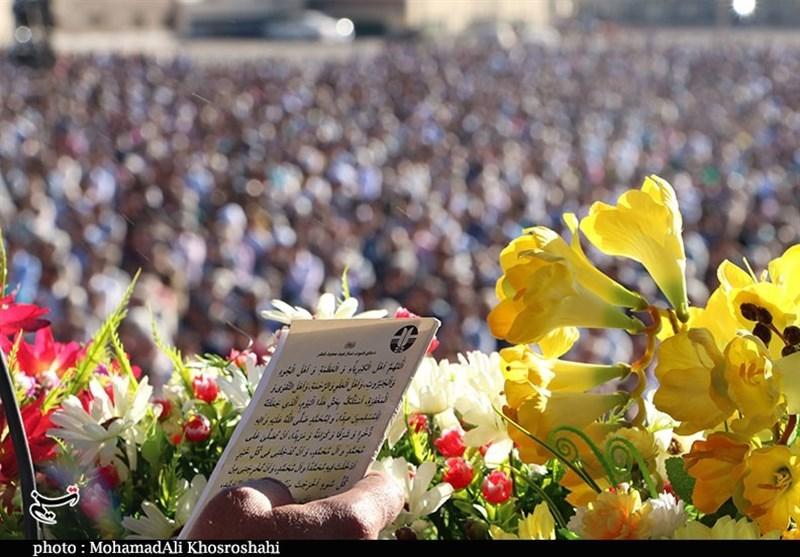 آخرین جزئیات برگزاری نماز عید فطر در استان کرمان؛ تعداد مساجد برگزارکننده به 40 مسجد افزایش یافت
