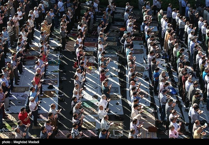 نماز عید سعید فطر در 5 شهرستان استان بوشهر برگزار نمیشود