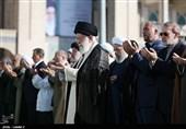 ایران اور پاکستان میں عید سعید فطر مذہبی عقیدت و احترام کے ساتھ منائی جاری ہے