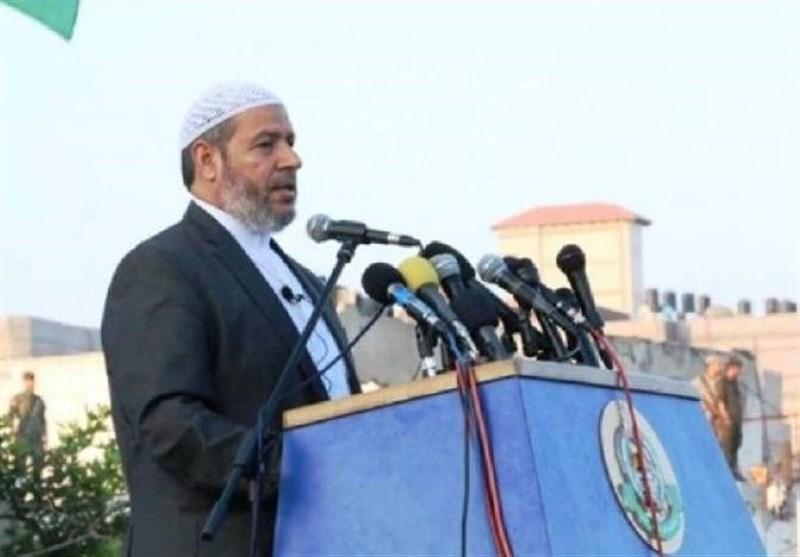الحیة: نحذر من استدراج السلطة للتطبیع
