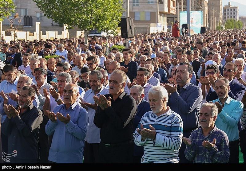 نماز عید فطر در بقاع متبرکه کاشان اقامه نمیشود/امکان زیارت اهل قبور در امامزادگان میسر نیست