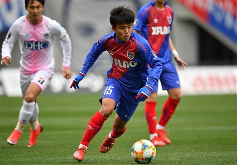 فوتبال جهان| منچسترسیتی و رئال مادرید به دنبال مسی ژاپنی