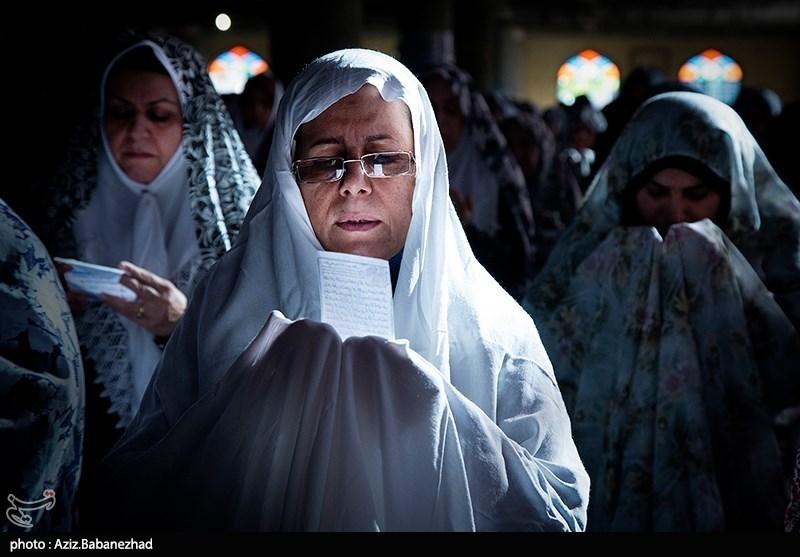 نماز عید فطر در استان کرمانشاه به صورت متمرکز اقامه نمیشود