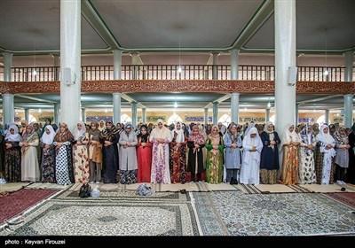 اقامه نماز عید فطر - سنندج