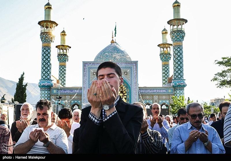 نماز عید فطر در مصلیها برگزار نمیشود