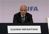 اینفانتینو: احتمالا مسابقات جام جهانی باشگاهها به تعویق میافتد