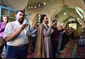 اصفهان| رابطه مسجد، منزل و مدرسه قویتر میشود