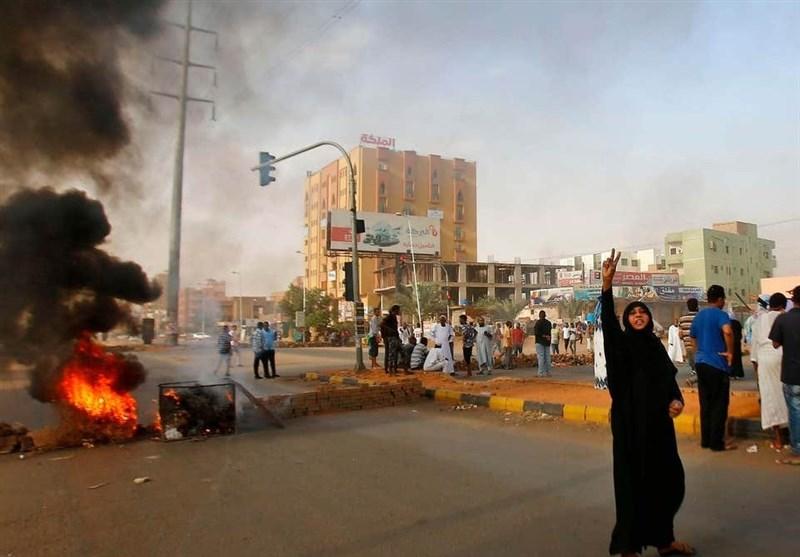 اتحادیه اصناف سودان: شورای نظامی باید محاکمه شود