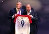 امضای تفاهمنامه میان فدراسیونهای فوتبال ایران و کرواسی