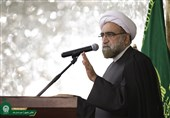 تولیت آستان قدس رضوی: مدافعان حرم نه تنها امنیت ایران بلکه امنیت همه کشورهای اسلامی را حفظ کردند