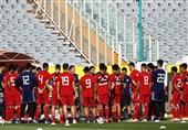 تاج اعلام کرد؛ دیدار احتمالی ایران - ژاپن در شهریورماه