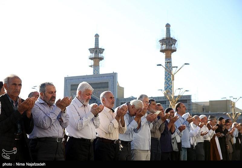 آیا یکشنبه عید فطر است؟