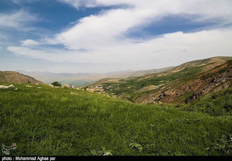 ایلام| گیت ویژه تورهای گردشگران خارجی در پایانه مرزی مهران فعال میشود