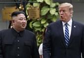 ترامپ محتوای نامه رهبر کره شمالی را فاش کرد