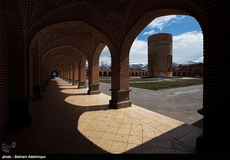 Sheikh Heydar Tomb in Meshgin Shahr: A Tourist Attraction of Iran - Tourism news