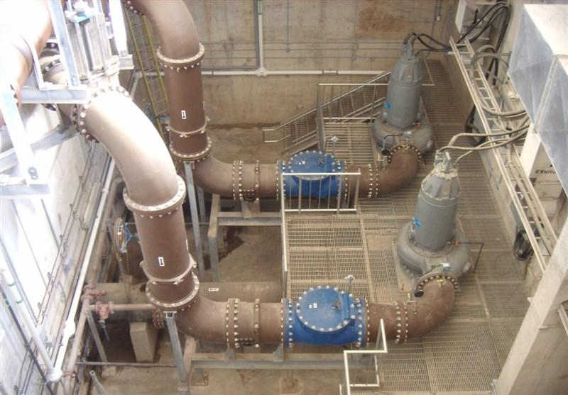 ظرفیت تولید آب از آبشیرینکن بوشهر افزایش مییابد