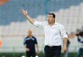 فدراسیون فوتبال پاسخ ویلموتس را داد: موضوعات در روند حقوقی دنبال میشود