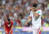 سور پنج گله ایران مقابل سوریه در بازی اول ویلموتس/ استقبال طارمی از سرمربی جدید با هتتریک