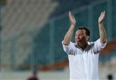 الریاضیه:آینده ویلموتس و تیم ملی ایران در مسیر باد
