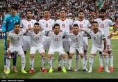 المنتخب الإیرانی لکرة القدم یتوجه إلى کوریا الجنوبیة