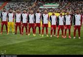 امارات میزبان بازیهای خانگی سوریه در انتخابی جام جهانی 2022 و جام ملتهای آسیا 2023 شد