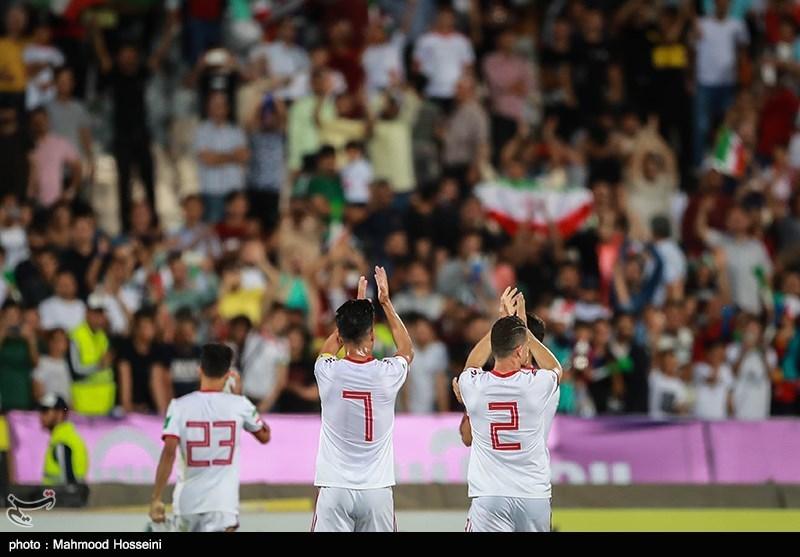فیفا در پاسخ به تسنیم اعلام کرد؛ شفافسازی درباره رقم دقیق طلب فدراسیون فوتبال ایران