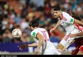 تیم ملی فوتبال عاشورا در خارج از خانه به میدان میرود