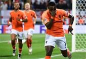 انتخابی یورو 2020|پیروزی دشوار هلند در شب صعود بلژیک و هتتریک لواندوفسکی