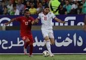 قاسمپور: شانس ایران از تمام تیمهای آسیایی بیشتر است/ انتخابهای ویلموتس با کیروش متفاوت خواهد بود