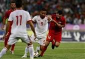 ذوالفقارنسب: کادرفنی جدید فشار را از روی بازیکنان ایران برداشته است/ تیم ملی قابلیت ارائه بازیهای بهتر را هم دارد