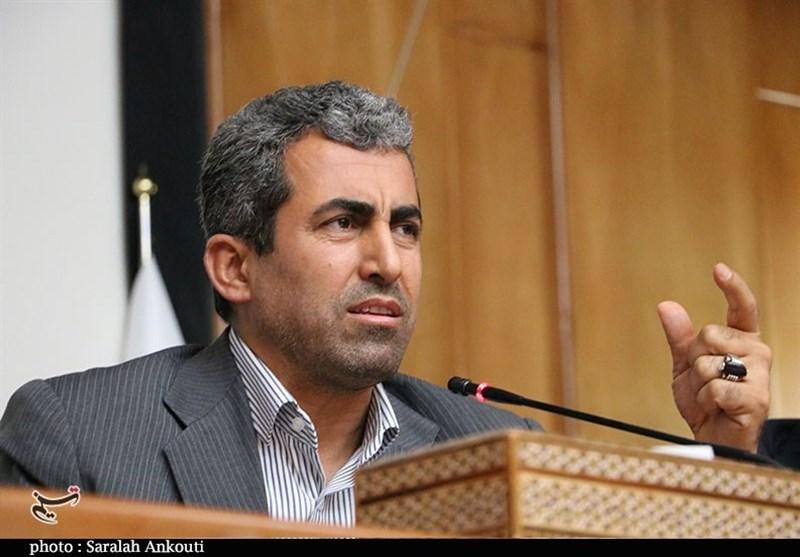 پورابراهیمی: زیرساخت فروش اینترنتی در استان کرمان فراهم نیست