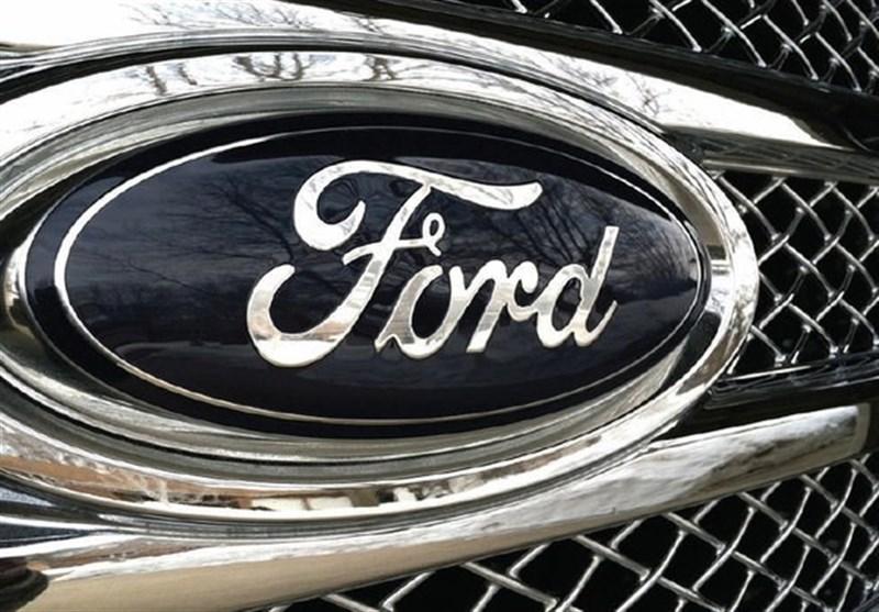 فورد به دلیل کمبود تراشه تولید خود را در آلمان کاهش میدهد