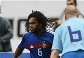 فوتبال جهان| افتتاح پارک فوتبال یورو 2020 با حضور کارمبو و کمپل + تصاویر