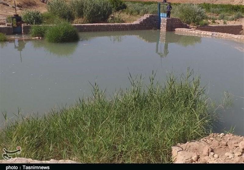 میزان مصرف آب کشاورزی کمتر از 70 درصد است