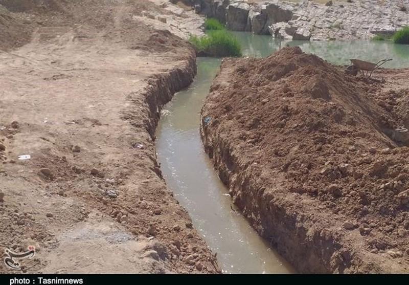اشتغالزایی برای 12 هزار نفر با اجرای طرح شبکه آبیاری زهکشی خداآفرین/ اجرای بزرگترین سنترپیوت جهان در ایران